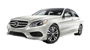 Mercedes Benz E250 new